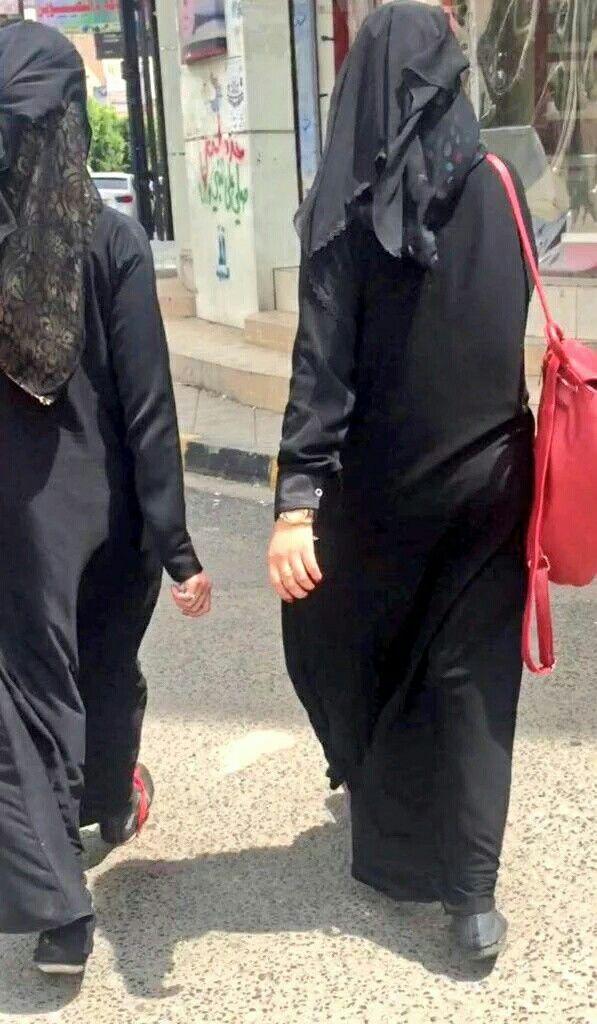 sexy muslim woman thong