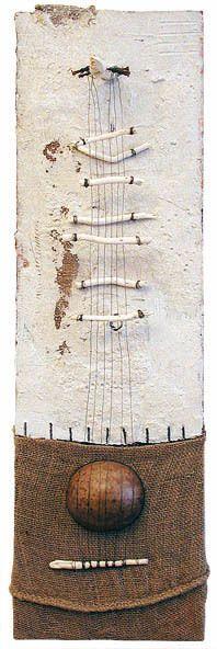 Sonetableau by Raul Lopez Garcia