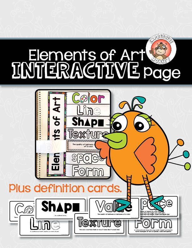 Elements Of Art Color Definition : Best images about elements and principals on pinterest