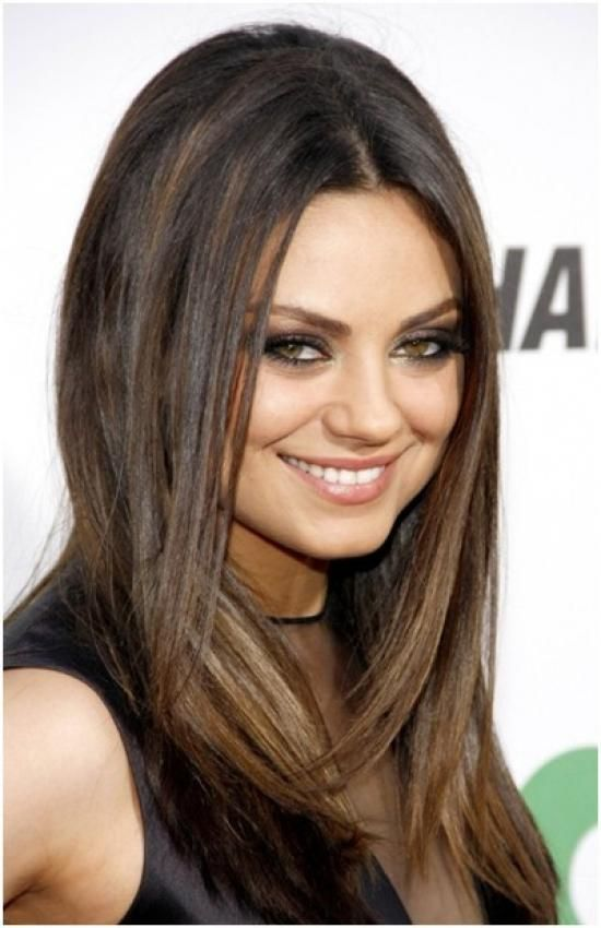 medium hair style with bangs 60 best images about hair styles on medium 2661