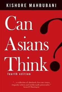 Contrary to the prevailing view in the West that the 500-year dominance of Western civilization points to it being the only universal civilization, Can Asians Think? argues that other civilizations…  read more at Kobo.