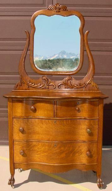 427 Best Antiques Images On Pinterest Vintage Furniture
