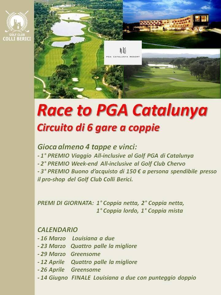 Race To PGA Catalunya - In palio un viaggio all-inclusive e tanti altri premi! #golf http://www.golfclubcolliberici.it/index.php/eventi-news/item/174-un-circuito-di-6-gare-a-coppie-dove-potrete-combattere-a-colpi-di-swing-e-vincere-una-vacanza-da-veri-golfisti.html… pic.twitter.com/c95WFzV0PM