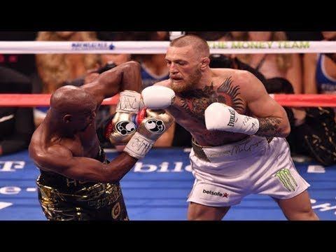 UFC TOP 10 | Conor mcgregor: coach reveals what surprised him most about floyd mayweather loss