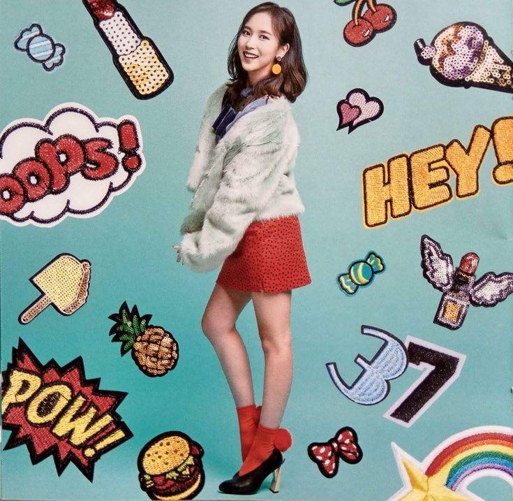 Twice-Mina Japan 2nd Single #CandyPop