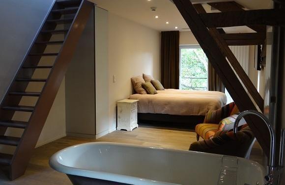 "Charming Bed & Brekfast ""Les Tilleuls"" in Vielsalm (Belgium) - ref 2425 #love #bathroom"