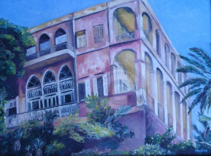 1000 id es sur le th me beyrouth liban sur pinterest for Maison prefabriquee liban