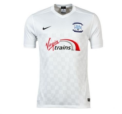 Preston North End 2015/2016 Home Football Shirt - Available at uksoccershop.com