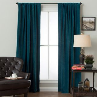 17 best ideas about Teal Curtains on Pinterest | Curtain styles ...