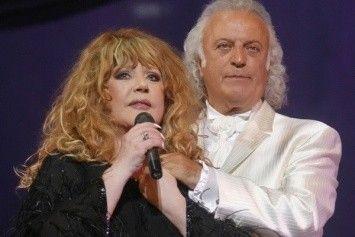 Alla Pugacheva has forever forgotten about a quarrel with Ilya Reznik