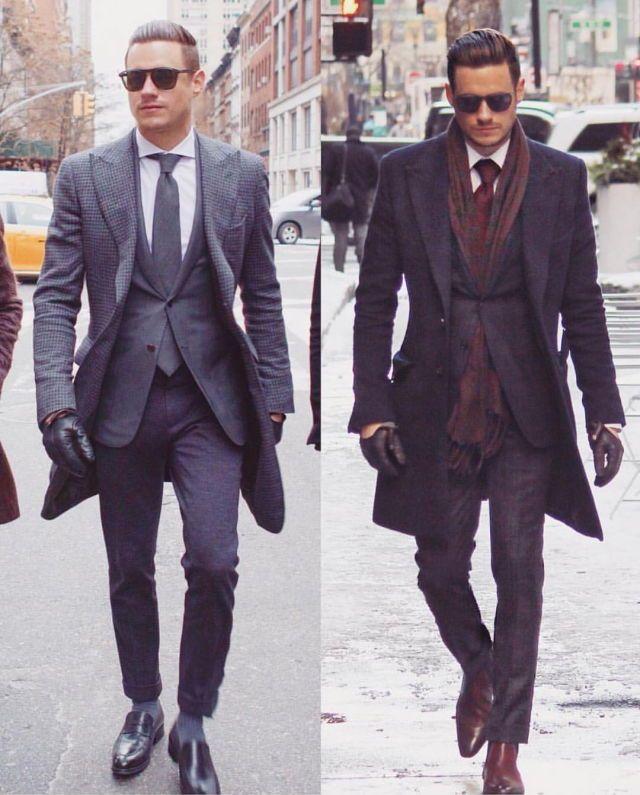 Mejores 843 imágenes de .formal style. en Pinterest | Corbatas, Moda ...
