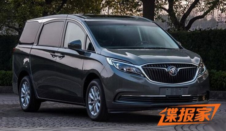 China Is Lukcy Enough To Get The New Buick GL8 Minivan With the crossovers' popularity constantly growing, you would think that big automakers like GM would forget all about the minivans range.Well, GM didn't do that. At least, not in China, where it introduced the Buick GL8 minivan. While North America hasn't seen a Buick minivan released in a...