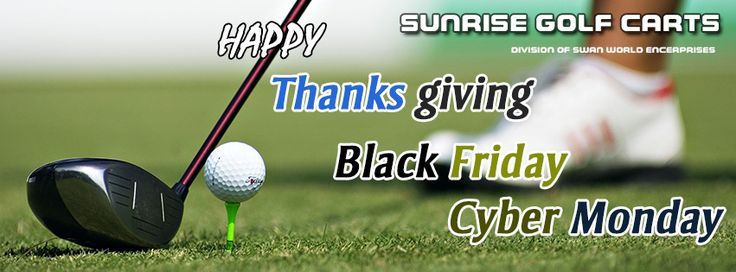 Happy #Thanksgiving, #BlackFriday & #CyberMonday to all!