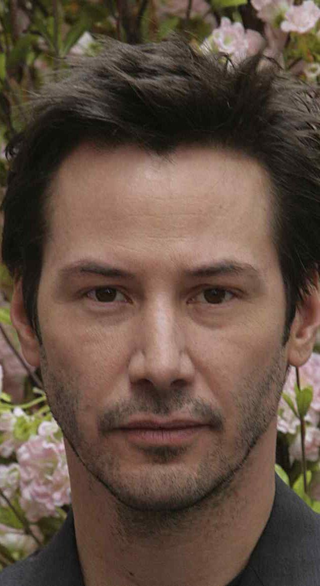 """Keanu Reeves, Actor: The Matrix. Keanu Reeves, whose first name means """"cool breeze over the mountains"""" in Hawaiian, was born in Beirut, Lebanon in 1964, the son of English-born Patricia Taylor, a showgirl, and American-born Samuel Nowlin Reeves, a geologist. Keanu's father was born in Hawaii, of British, Portuguese, Native Hawaiian, and Chinese ancestry. After their marriage dissolved, Keanu moved with his mother and younger ..."""