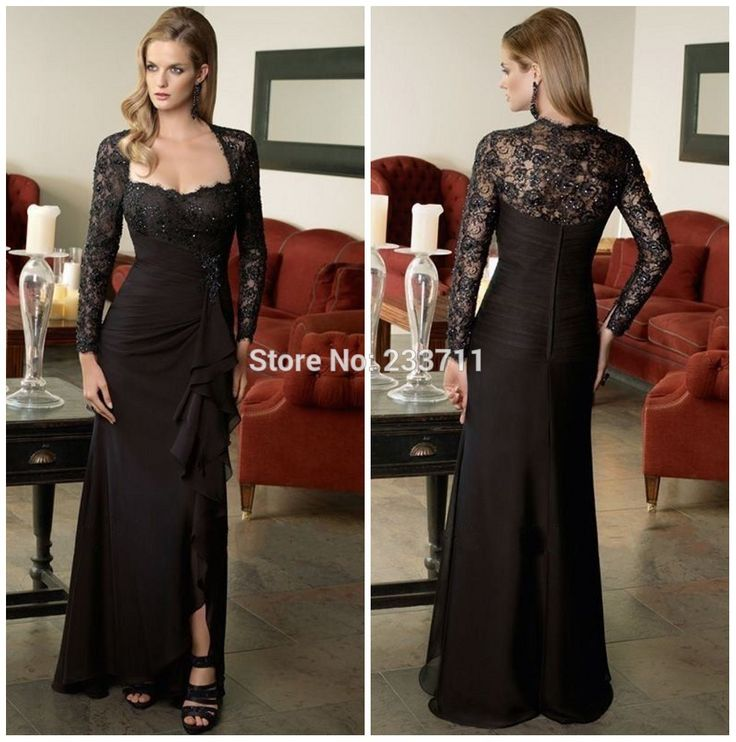 Long sleeve maternity cocktail dresses