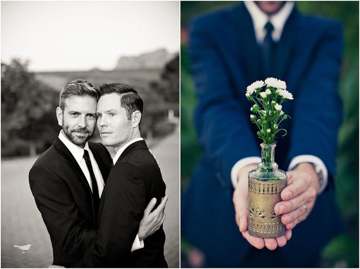 Homosexuell BBM Pins Kapstadt