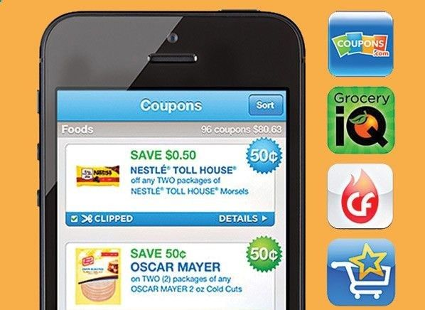 Test Apps - Best Coupon Apps for Grocery Shopping - Consumer Reports - Getting Paid To Test Apps With AppCoiner Is As Simple As 1,2,3.
