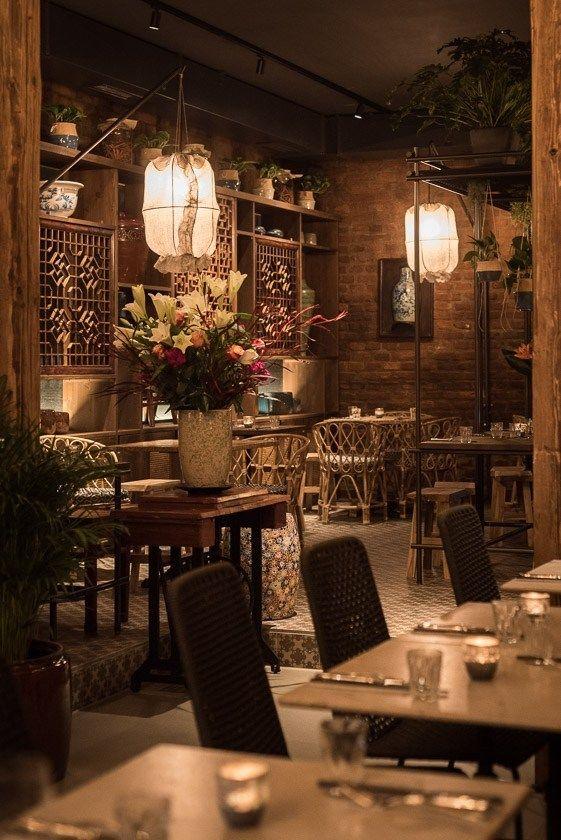 Saigon Deli - Vietnamesisches Restaurant in München ...