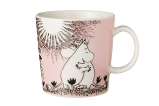 Moomi cup