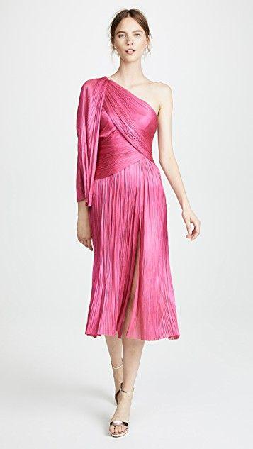 5c6d7ae307 Maria Lucia Hohan Aqila Dress