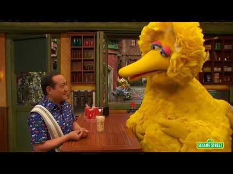 Sesame Street launches tools to teach coping skills to children who experience trauma, from hurricanes to violence at home - The Washington Post