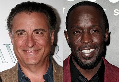 Ghostbusters Cast: Andy Garcia and Michael K. Williams Join the 2016 Release - ComingSoon.net