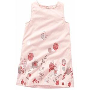 【Kids】ノースリーブワンピース ヴェルボデ #キッズファッション #ベビーファッション #ヴェルボデ #ワンピース