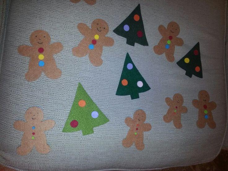 Preparativi x il Natale