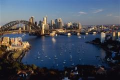 Australia Happiest Place to Live for a Third Year: OECD