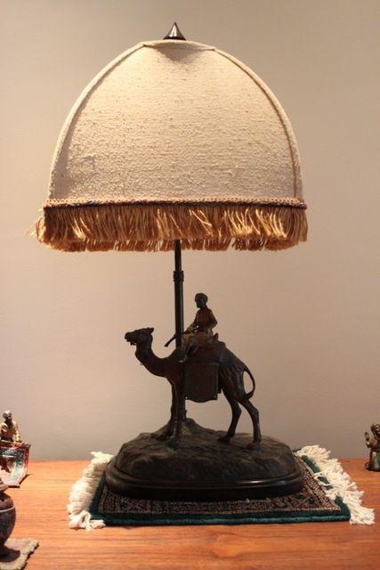 176 best Unique lamps images on Pinterest | Unique lamps, Egyptian ...