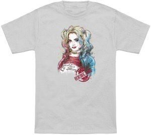 Suicide Girl T-Shirt.
