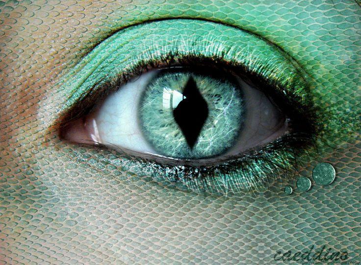 the mermaid's eye