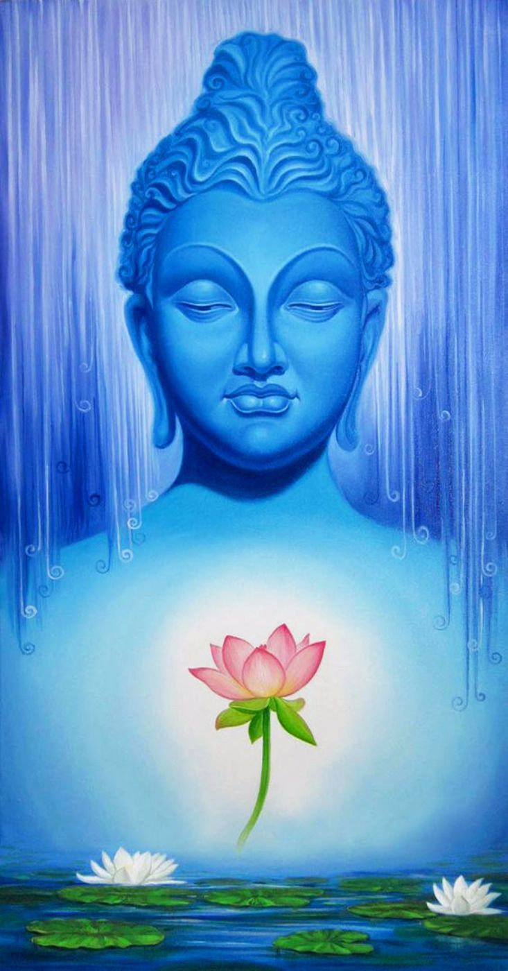 92 best Buddha Artwork...