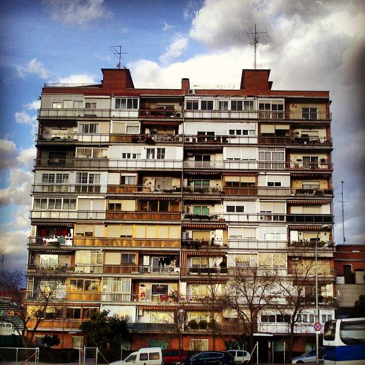 84 best MADRID♡♡ images on Pinterest | Spain, Spain madrid and ...