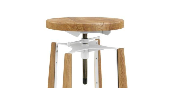 Buy Buxton Adjustable Bar Stool Online in Australia | BROSA