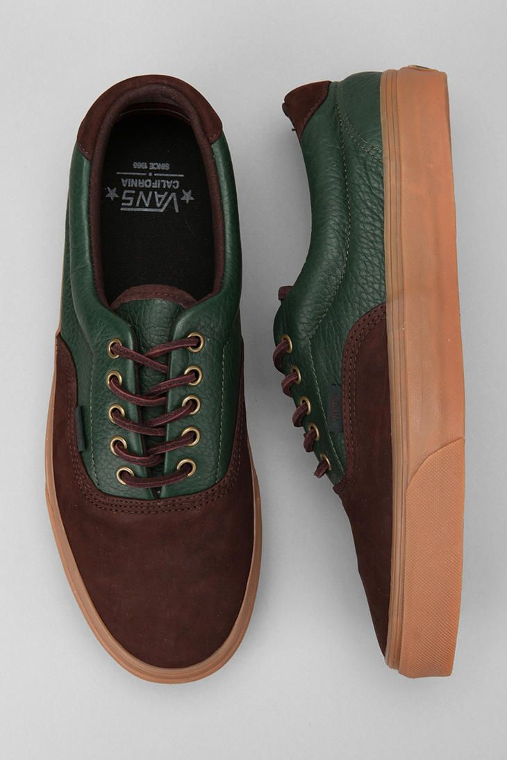Vans Era 59 Blocked Sneaker