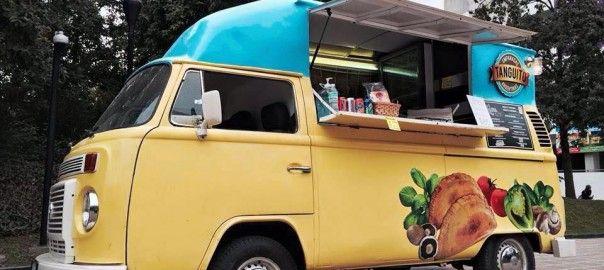 carritos de comida rapida fabricantes - Buscar con Google
