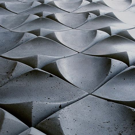 Inspiration Ciment -  Découvrez les carrelages aspect Ciment #béton #carrelage #concrete http://www.novoceram.fr/produits/aspects/carrelage-aspect-ciment