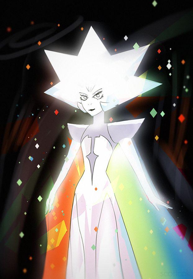 light prism steven universe - 622×900