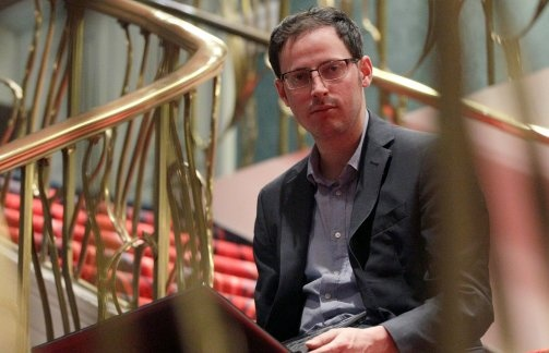Nate Silver.. Founder of Five Thirty Eight Blog