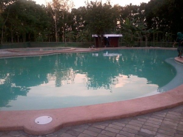 Camp Learning Pool, Bacolod City, Philippines