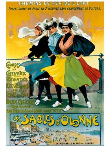 Les Sables d'Olonne Département : Vendée Région : Pays de la Loire