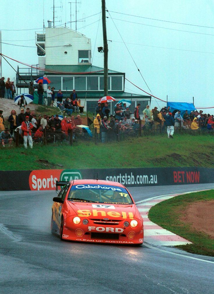 DJR - Dick Johnson Racing 2000 Bathurst 1000