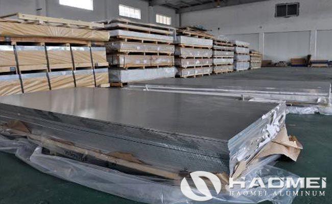 The Difference Between 5052 And 5754 Aluminum Sheet Aluminium Sheet Aluminum Plates