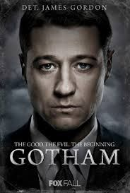 Gotham Season 1 Saison 1 - Episode 7 Penguin's Umbrella  #gotham