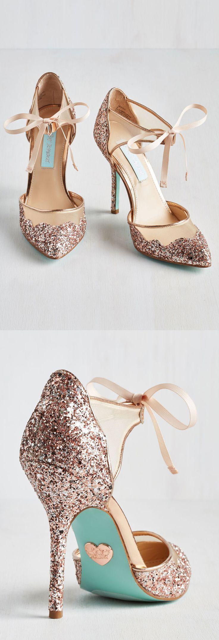 Rose Gold Glitter Heels  Be featured in Model Citizen App, Magazine and Blog.  www.modelcitizenapp.com