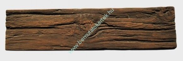 Kőfa 90 - kerti tipegő    #kertépítés #kerttervezés #kertitipegő #térburkolat #fa #kőfa