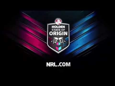 NRL 2016 State of Origin Game 3 Highlights NSW Vs QLD