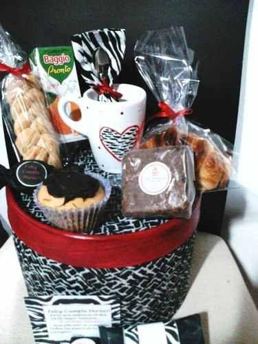 Desayuno Box Para Garndes Y Chicos!! Animal Print, Personaje - en MercadoLibre
