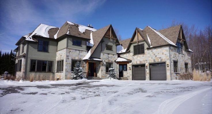 Maison à étages à vendre à Shefford, 20581670